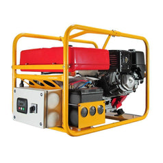 Powerlite Powerlite PH080E10600 Honda 8kVa 13hp Electric Start Petrol Generator with Solar Back-Up
