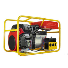 Powerlite Powerlite PH110ET-3 Honda 11kVa 3-Phase Electric Start Petrol Generator