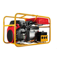 Powerlite Powerlite PH150ET-3 Honda 15kVa 3-Phase Electric Start Petrol Generator