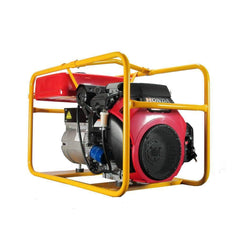 Powerlite Powerlite PH150ET Honda 15kVa Electric Start Petrol Generator
