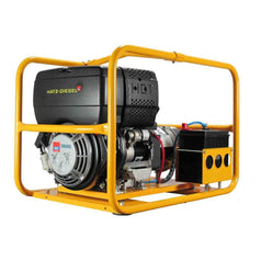 Powerlite-PHZD050E-Hatz-5kVa-Electric-Start-Diesel-Generator