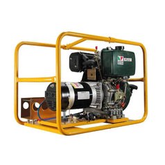 Powerlite Powerlite PLD033E Lister 3.3kVa Electric Start Diesel Generator