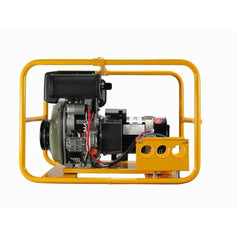Powerlite Powerlite PYD050E Yanmar 5kVa Electric Start Diesel Generator