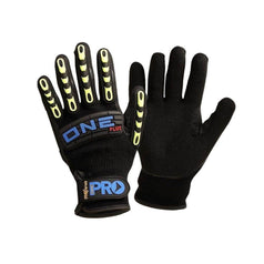 ProChoice ProChoice ONNFRBP9 Size 9 ProSense OnePlus Anti-Vibration Work Gloves