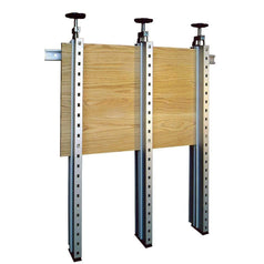 Promac-1250-Plano-3-Pack-1250mm-Gluepress-Clamps-1000mm-Wall-Rail