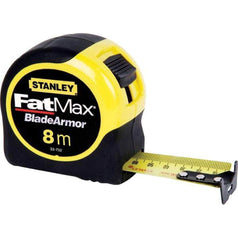 Stanley Stanley 33-732 8m FatMax Blade Armour Tape Measure