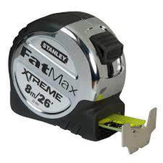 Stanley Stanley 33-893 8m (26Ft) FatMax Extreme Tape Measure