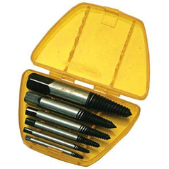 Stanley Stanley 992223 Screw Extractor Set