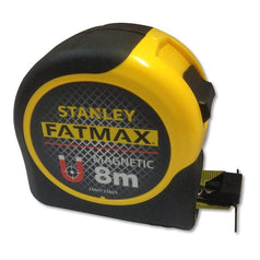 Stanley Stanley FMHT33869 8m FatMax Magnetic Tape Measure