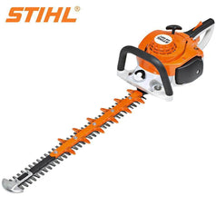 "STIHL STIHL HS 56 C-E 600mm (24"") 0.65kW 21.4cc Easy2Start 2-Stroke Petrol Hedge Trimmer"