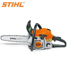 "STIHL STIHL MS 171 350mm (14"") Mini Boss 1.3kW 31.8cc 2-Stroke Petrol Chainsaw"