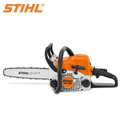 "STIHL STIHL MS 180 400mm (16"") 1.5kW 31.8cc Light Compact 2-Stroke Petrol Chainsaw"