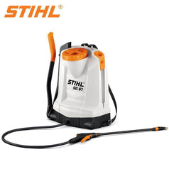 STIHL STIHL SG 51 12L Manual Backpack Pressure Sprayer
