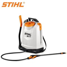 STIHL STIHL SG 71 18L Manual High Capacity Backpack Pressure Sprayer
