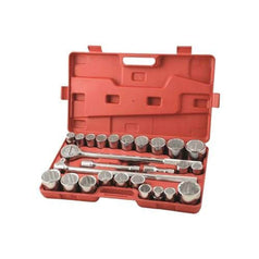 Supatool-S2002-26-Piece-Metric-SAE-3-4-Square-Drive-Socket-Set