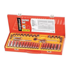 Supatool-S2042-42-Piece-Metric-SAE-3-8-Square-Drive-Socket-Set