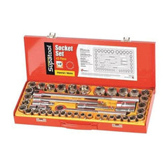 Supatool-S2043-43-Piece-Metric-SAE-1-2-Square-Drive-Socket-Set