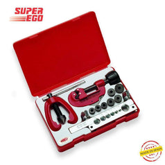 Super-Ego Super-Ego 4910300 Double Flaring Tool Set