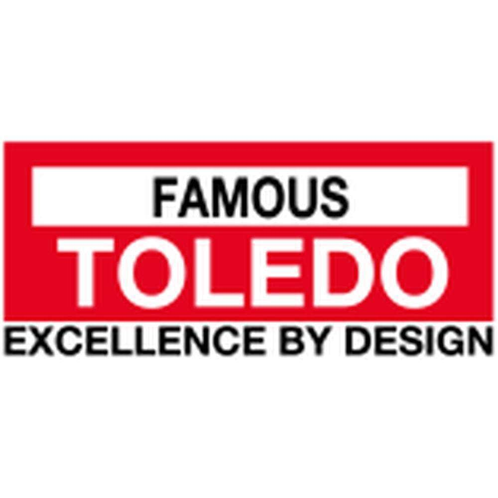 Toledo Toledo 305910-1 91mm 15 Flute Oil Filter Wrench
