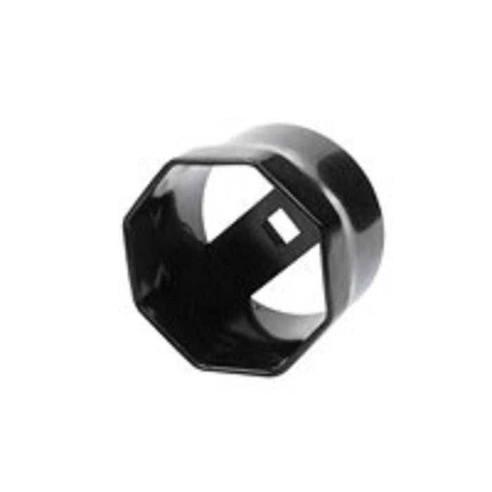 "Toledo Toledo 309027 3 13/16"" 8 point 3/4 "" Square Drive Octagon Wheel Bearing Lock Nut Socket"