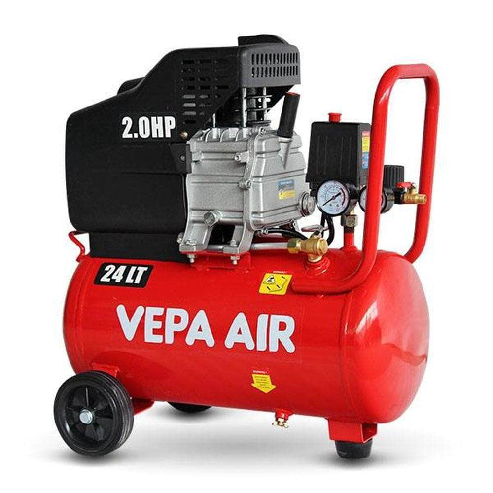 Direct Drive Air Compressors