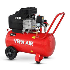Vepa Vepa VADD20-40 2HP 40L Direct Drive Air Compressor