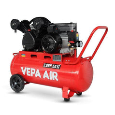 Vepa Vepa VADD20-50 2HP 50L Belt Drive Air Compressor
