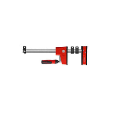 Bessey KRE125-2K 95mm x 1250mm Quick Action Parallel Jaw Body Clamp