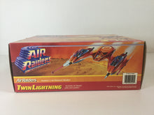 Load image into Gallery viewer, Air Raiders Twin Lightning