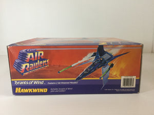 Air Raiders Hawkwind