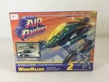 Load image into Gallery viewer, Air Raiders Wind Razor