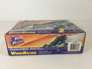 Air Raiders Wind Razor