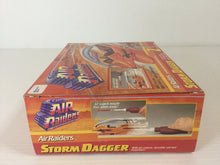 Load image into Gallery viewer, Air Raiders Storm Dagger
