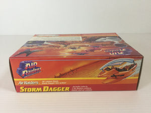 Air Raiders Storm Dagger