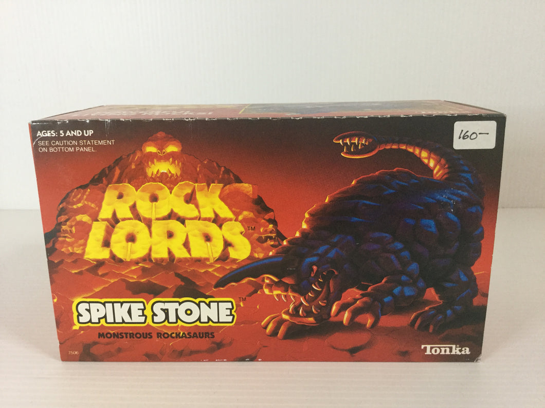 Rock Lords Spike Stone