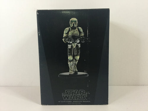 41st Elite Corps-Kashyyyk Trooper