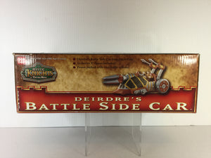Deirdre's Battle Side Car