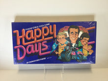 Load image into Gallery viewer, Happy Days   - Fonzie's Real Cool Game