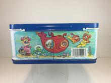 Load image into Gallery viewer, Muppet Babies Metal Lunch box w/ Thermos
