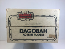 Load image into Gallery viewer, Dagobah  action playset