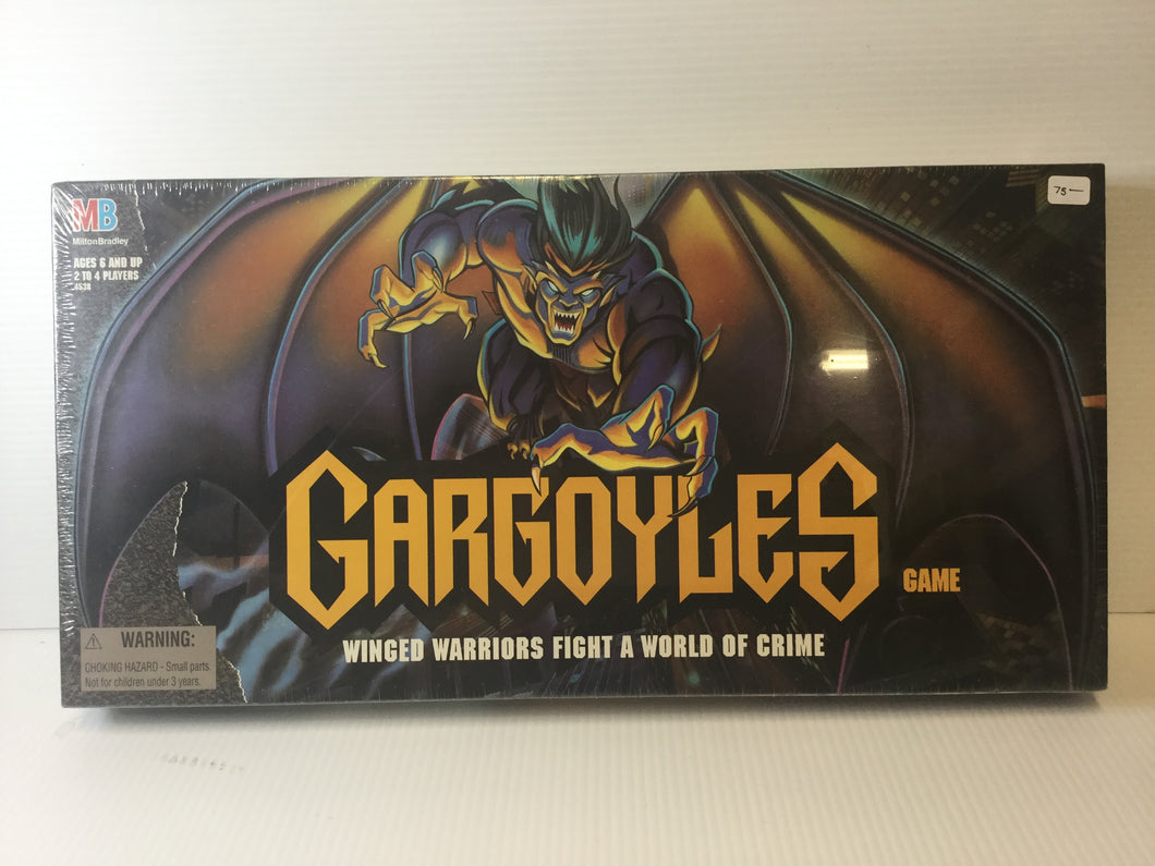 GARGOYLES Game