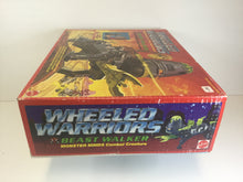 Load image into Gallery viewer, WHEELED WARRIORS Beast Walker