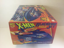Load image into Gallery viewer, X-Men Blackbird Jet