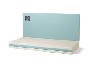 Snow Palette Playmat - Blue Combi