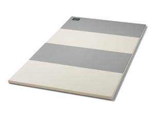 Snow Palette Playmat - Grey Combi