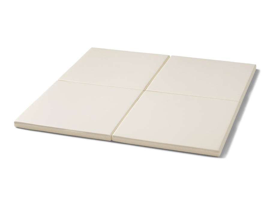 Retro Cube Playmats - Cream