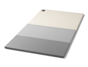 Snow Palette Free Playmat - Ash Grey