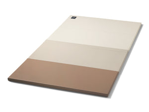 Snow Palette Free Playmat - Hush Brown
