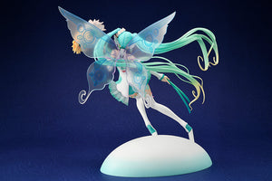 Racing Miku 2017 ver. 1/1 Figure