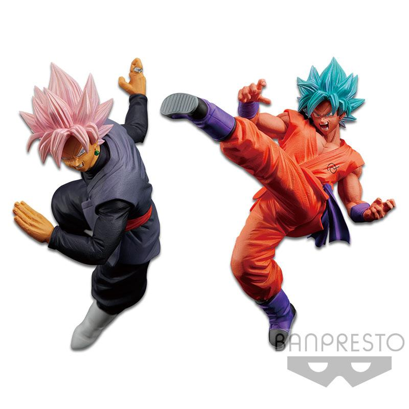 Dragonball Super Son Goku FES!! Vol. 5
